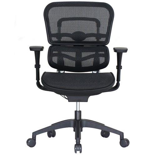 Milan Direct Ergohuman V3 智能平衡 人体工学办公座椅 85折优惠!