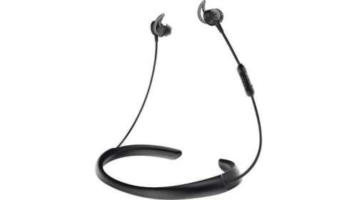 BOSE Quiet Controt 30(QC30)入耳式挂脖无线蓝牙可控降噪耳机 - 低至6折优惠!