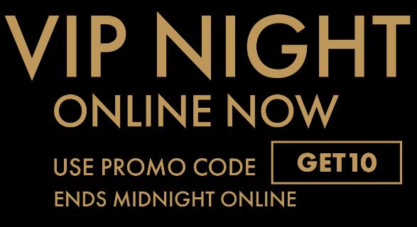 The Good Guys VIP 之夜活动:多个品牌的精选商品在原广告价基础上再享9折优惠!