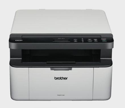 兄弟 Brother DCP-1510 黑白激光多功能打印机 额外9折优惠!