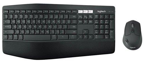 罗技 Logitech MK850 多设备无线键鼠套装 蓝牙优联双模 – 8折优惠!
