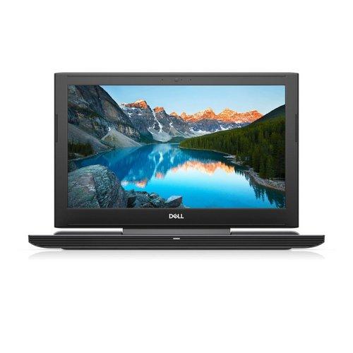 戴尔 DELL G5 15 5587 15寸游戏笔记本电脑(i7-8750H 16G 256GSSD GTX1060MQ 6G)- 76折优惠!