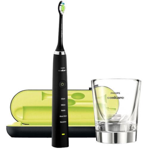 飞利浦 Philips Sonicare DiamondClean 钻石亮白声波震动电动牙刷 – 8折优惠!