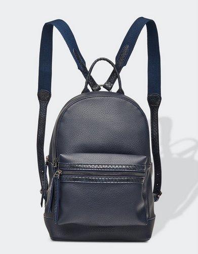 Louenhide Percy Backpack 黑色双肩背包 4折优惠!