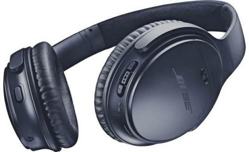 Bose QuietComfort 35 II QC35 2代 头戴式主动降噪无线耳机 三色可选 – 低至7折优惠!