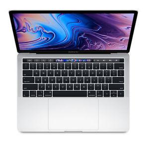 Apple 苹果 2018款 MacBook Pro 13.3寸笔记本电脑(MR9U2X – i5、8GB、256GB、Touch Bar)8折优惠!