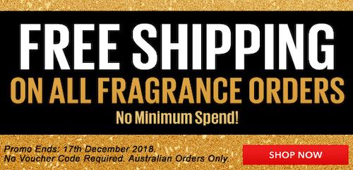澳洲药房 Chemist Warehouse 父亲节活动:香水类商品低至2折优惠