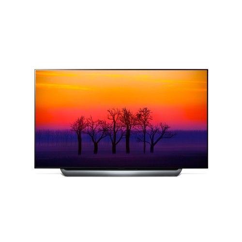 LG OLED55C8PTA 55″ 4K高清智能电视 8折优惠!