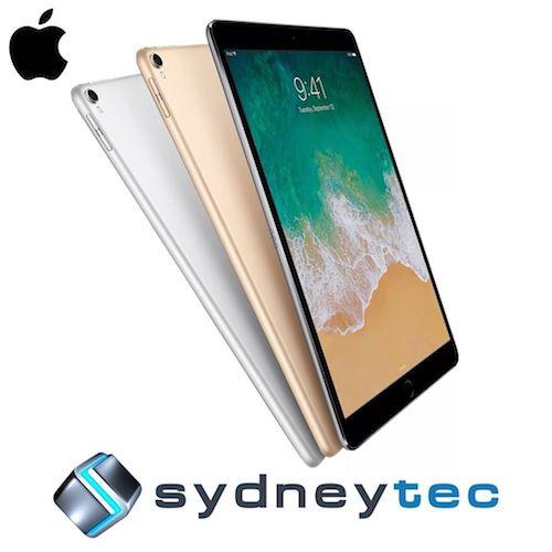 【eBay Plus】苹果 iPad Pro 10.5寸 Wi-Fi 256/512GB 三色可享 额外9折优惠!