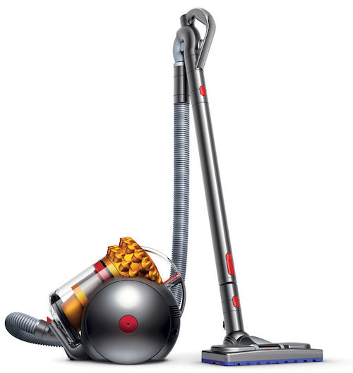 戴森 Dyson Multifloor Cinetic Big Ball 球型真空吸尘器 - 7折优惠!