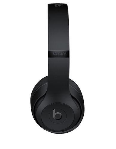 Beats Studio3 Wireless 头戴式无线降噪耳机 - 72折优惠!