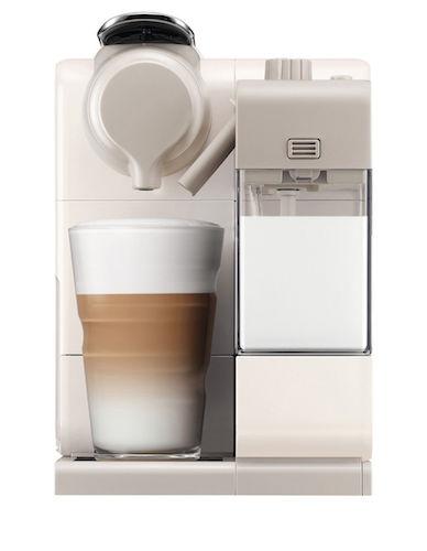 Nespresso by Delonghi Lattissima Touch 意式浓缩家用全自动 胶囊咖啡机 EN560W – 7折优惠!