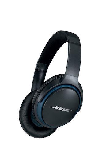 Bose SoundLink  II 耳罩式蓝牙无线耳机 72折优惠!