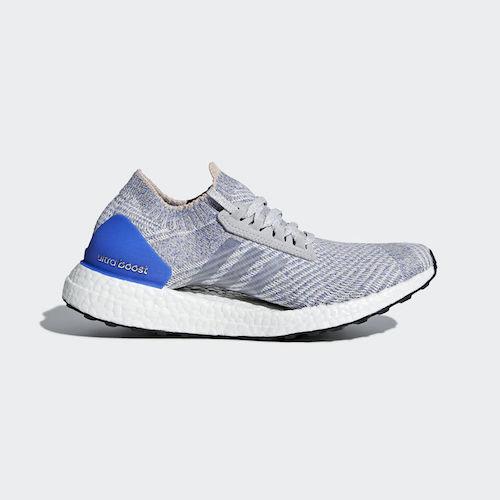 adidas 阿迪达斯 Ultraboost X 女款缓震跑鞋 两色可选 7折优惠!