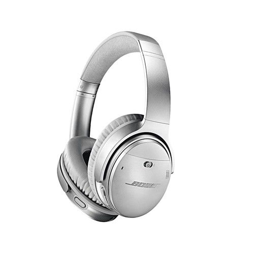 BOSE QuietComfort 35 II(QC35二代)头戴式无线蓝牙主动降噪耳机 三色可选 – 额外9折优惠!