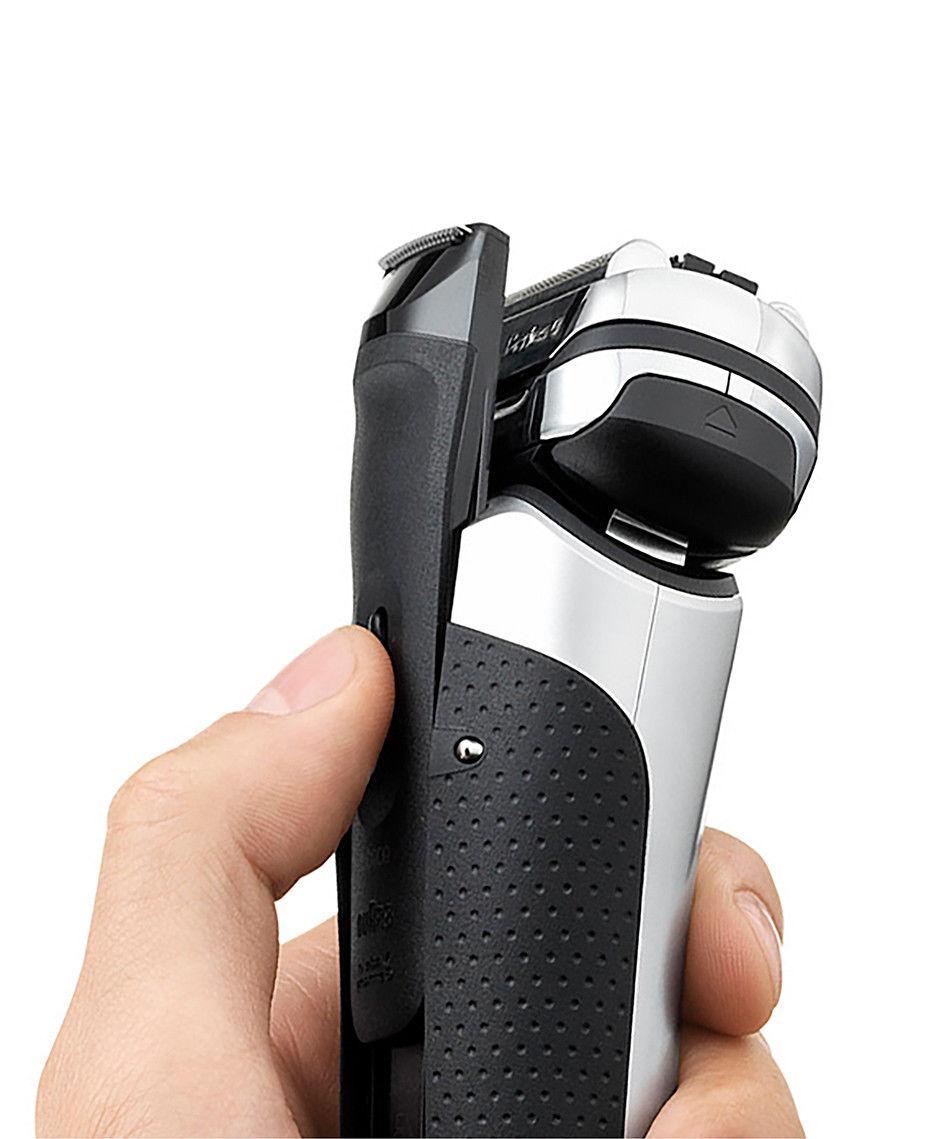 BRAUN 博朗 旗舰级 Series 9系列 9290cc 干湿两用电动剃须刀 - 55折优惠!