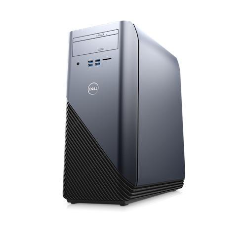 戴尔 Dell Inspiron 游戏台式电脑主机(i7-8700 16GB 256GB SSD GTX 1070 8GB)- 7折优惠!