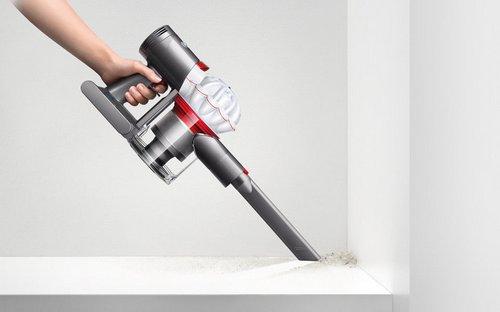 澳洲省钱快讯【ebay优惠码】                         Dyson 戴森 V7  无线 手持式吸尘器 – 低至6折优惠!                         现特价只要$359! 5