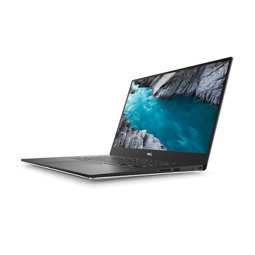 戴尔 Dell XPS 15(i7-8750H 16GB 512GB 1050Ti 15.6寸高清屏)轻薄笔记本电脑 – 8折优惠!
