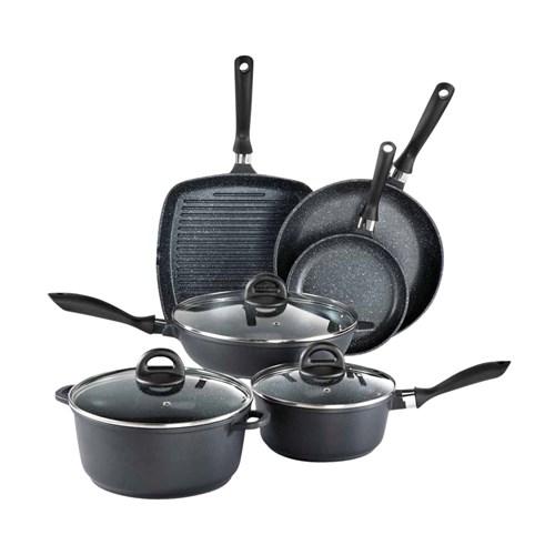 Baccarat Stone Cookware 炊具6件套 低至25折优惠!