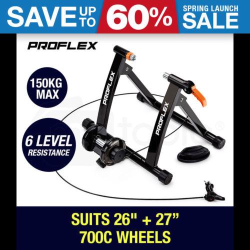 Proflex 室内自行车支架 4折优惠!