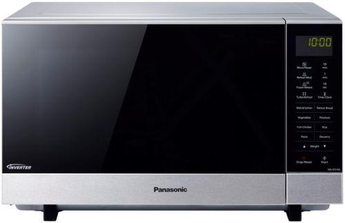 Panasonic 27L大容量 不锈钢微波炉 低至24折优惠!