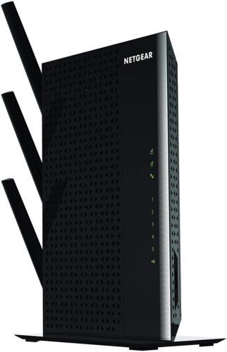 NETGEAR 美国网件 EX7000 1900M 双频无线无线信号扩展器 8折优惠!