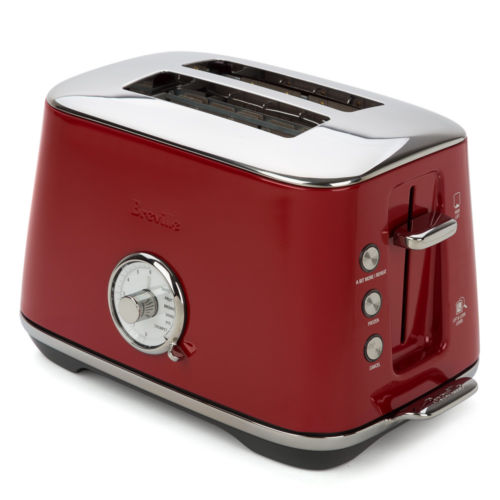Breville 豪华烤面包机 低至3折优惠!