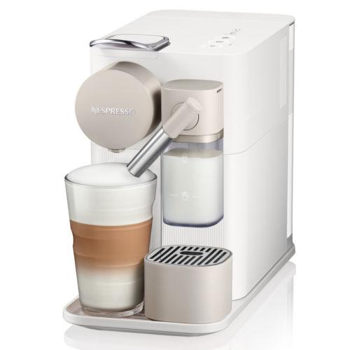 DeLonghi Nespresso Lattissima One 胶囊咖啡机 – 珍珠白  6折优惠!