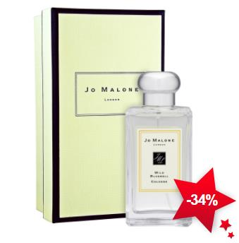 Jo Malone 蓝风铃香水  – 75折优惠!