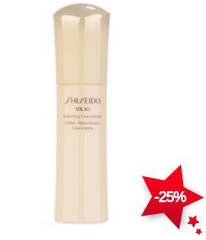 Shiseido 资生堂  Ibuki 新漾美肌超涵水美肌露