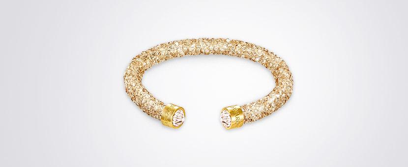 施华洛世奇 Swarovski 澳洲官网购买任意商品 均可获赠价值$69的手链一条!