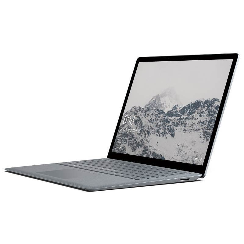 Microsoft Surface Laptop i5 8GB 256GB – Platinum 13.5寸触控超极本 – 6折优惠!
