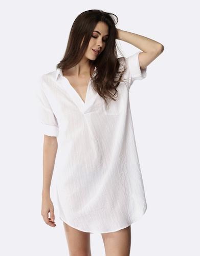 DESHABILLE Hamptons 衬衫连衣裙 接近8折优惠!