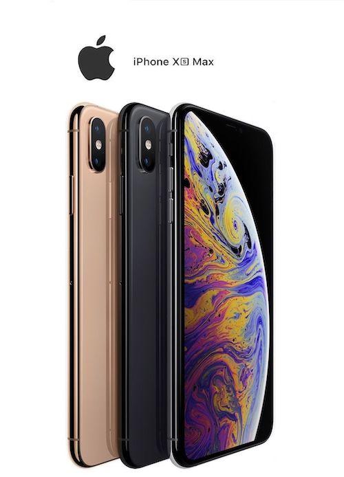 [AU STOCK] 苹果 Apple iPhone XS MAX 智能手机 – 256GB 版用码后只要$1863!