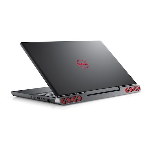 戴尔 Dell Inspiron 15 7000 15.6寸游戏笔记本电脑 - i5-7300HQ 256GB 8GB 1050Ti - 低至67折优惠!