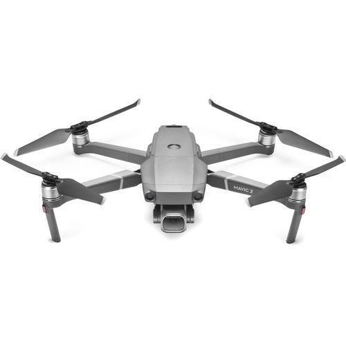 大疆 DJI Mavic 2 Pro 专业版 新一代便携可折叠无人机 – 8折优惠!