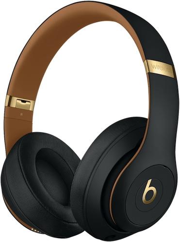 Beats Studio3 Skyline Collection 午夜黑色款 头戴式无线降噪耳机 – 8折优惠!