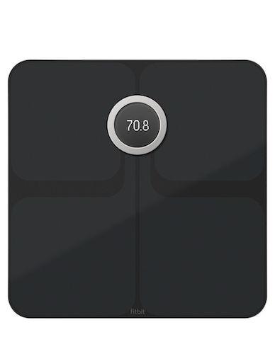 Fitbit Aria 2 Wi-Fi 智能体重体脂秤 – 8折优惠!