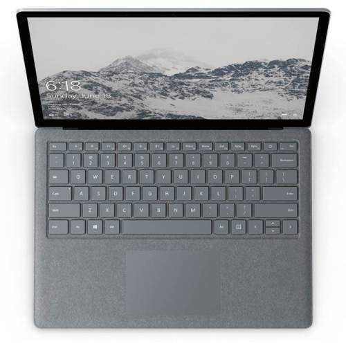 Microsoft Surface Laptop(第一代)i7 16GB 1TB– Platinum 13.5寸触控超极本 – 6折优惠!