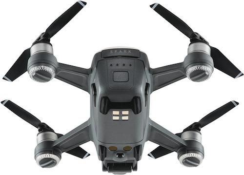 大疆 DJI Spark Fly More Combo 掌上智能无人机 全能套装版 - 8折优惠!