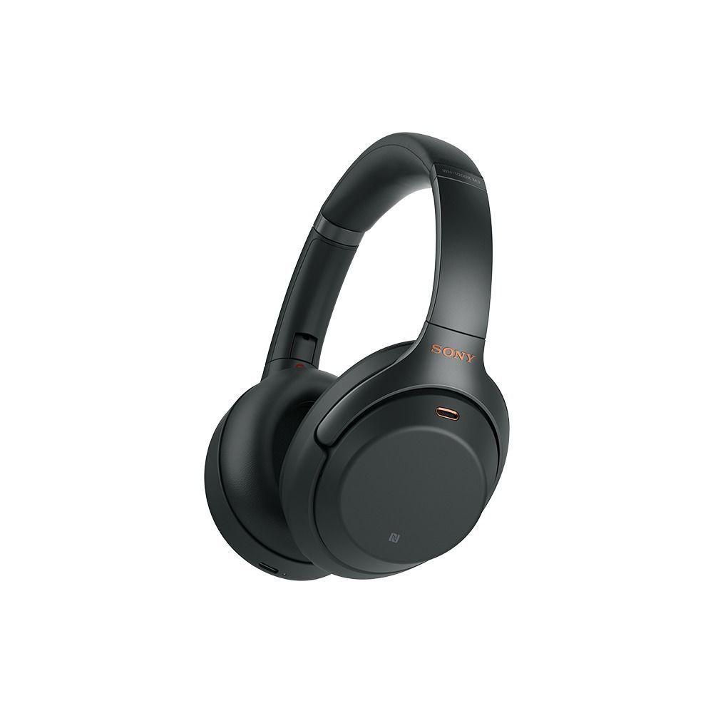 Sony 索尼 WH-1000XM3 头戴式智能降噪立体声无线蓝牙耳机 第三代 –8折优惠!