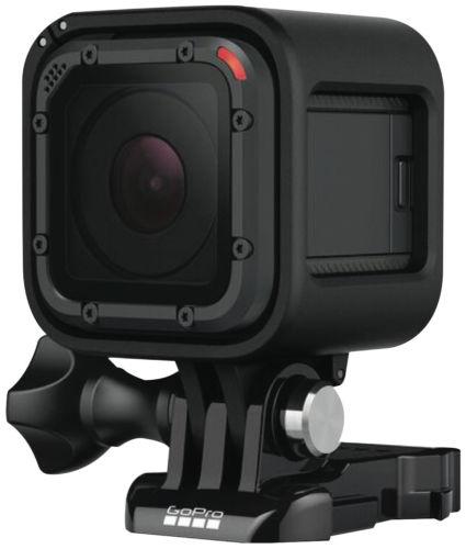 GoPro GPCHDHS-502 Hero5 Session 4K高清运动摄像机 – 8折优惠!