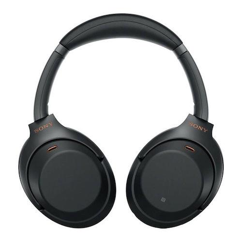 SONY 索尼 WH-1000XM3 头戴式智能降噪无线蓝牙耳机 第三代 – 85折优惠!