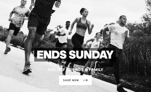 Adidas 澳洲官网 Friends & Family 特价活动:部分精选商品 –
