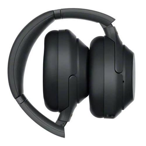 SONY 索尼 WH-1000XM3 头戴式智能降噪无线蓝牙耳机 第三代 - 6折优惠!