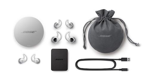 Bose Noise-Masking Sleepbuds 遮噪睡眠真无线耳塞 被动降噪 - 75折优惠!