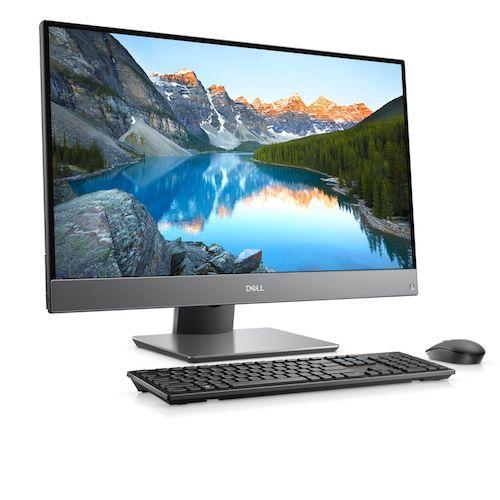 戴尔 Dell Inspiron 27 7777 27寸一体机( i5-8400T 8GB 128GB )- 78折优惠!