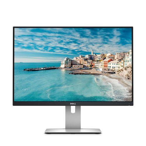 戴尔 Dell Ultrasharp 24寸 U2415 IPS液晶显示器 – 低至6折优惠!