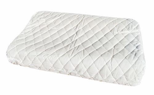 Contoured 记忆棉枕头 + 可洗枕套 – 60 x 40 x 12/10 cm – 75折优惠!